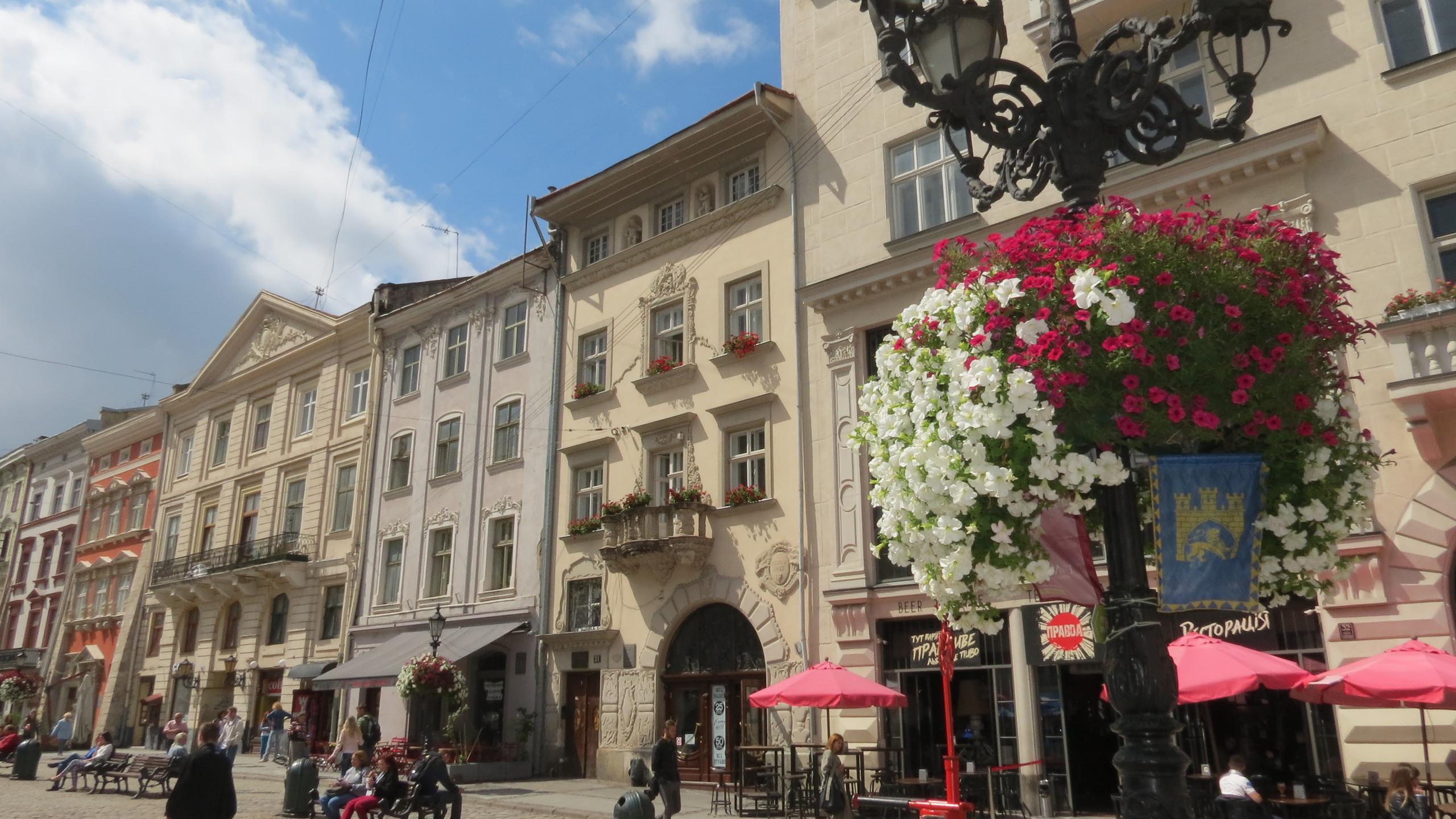 346 - Lviv