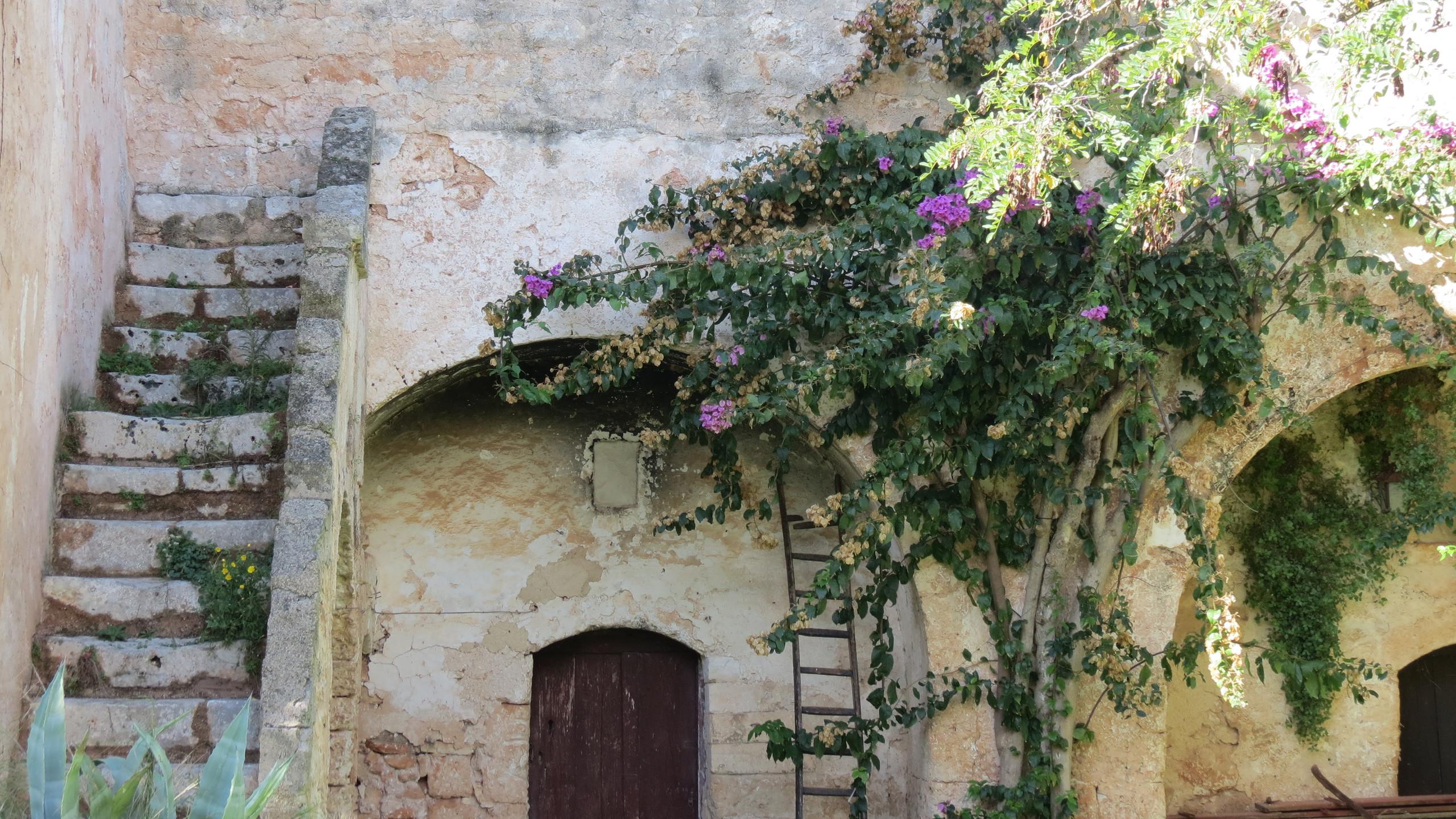 Estate outside Ostuni, Puglia