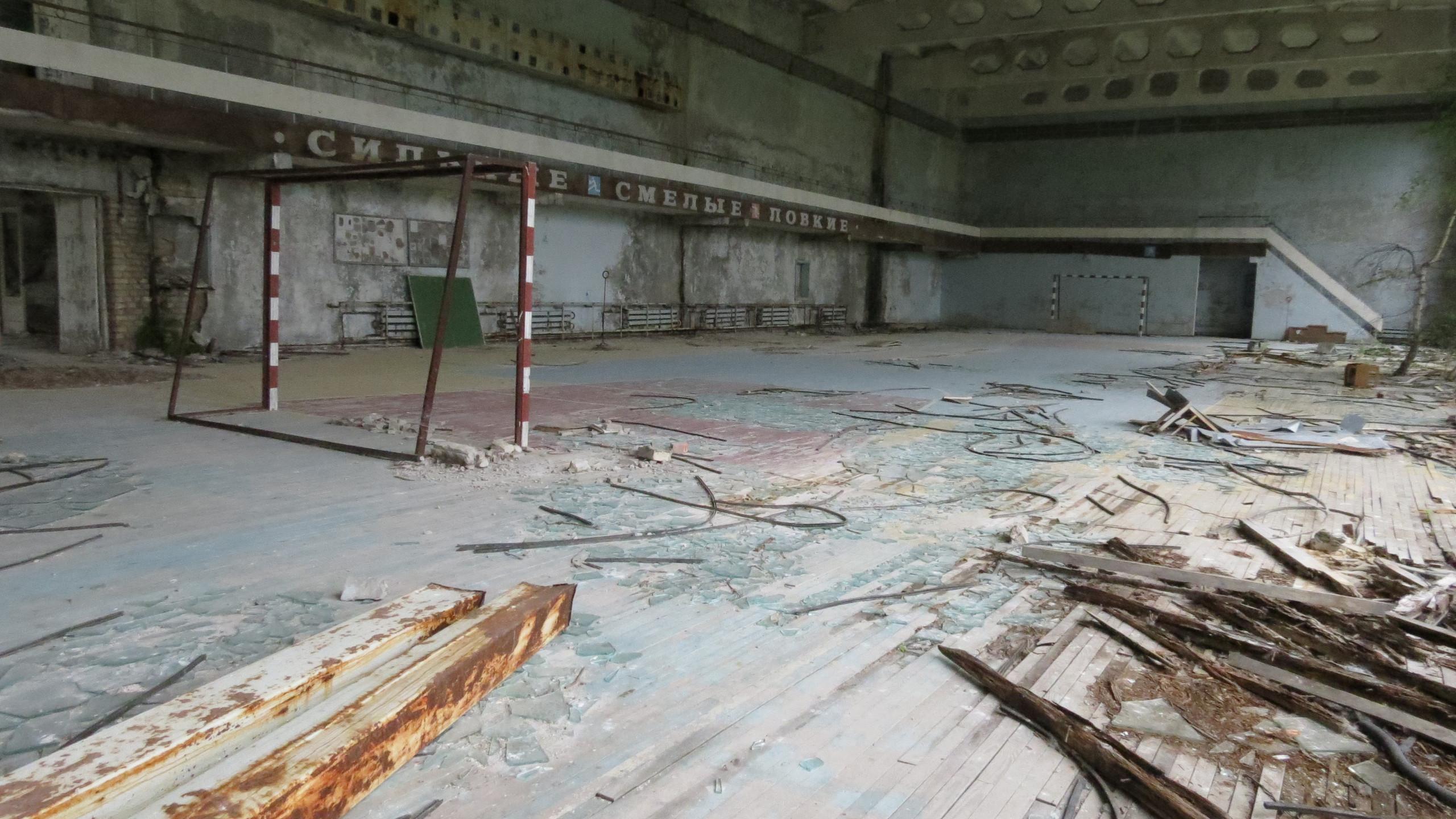 325 - Chernobyl