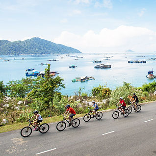 Sun-bleached towns, craggy mountains dropping down to a spectacular coastline, fhishing villages and hamlets and spectacular beaches and the evocative ruined temples of Paestum - the Amalfi and its lesser-known neighbour to the south, Cilento, have a lot going for them.  On this one-week holiday you get to ride the best stretches of this wonderful piece of Italy.