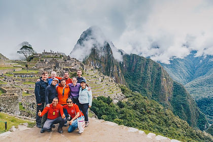 One of the most popular treks in the world, the Inca Trail follows ancient pathways to the mountaintop citadel of Machu Picchu.  Beautiful scenery, ancient ruins and high passes are hallmarks of the trek.  In addition this adventure tour of Peru gives you time to discover the capital Lima with its stately museums, edgy art galleries and great restaurants, Cuzco, with its splendid blend of ancient Inca fortresses, temples and colonial Spanish churches and mansions and the Sacred Valley lined with high terraced mountains and sprinkled with Inca Ruins and traditional markets.