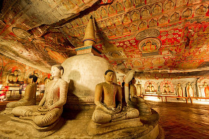 Discover the culture and nature of Sri Lanka on this 2-week journey.  Visit the temple fortress at Sigiriya and delve into hill country with its stunning scenery or jungles, tea plantations and rice paddies.  Engage in some incredible walks and take a wonderful train ride.  Explore the temples at Dambulla and Kandy and visit ancient Polonnaruwa.  Spot leopards in Yala NP, wander the streets of colonial Galle and spend some time on the beautiful beaches of the south coast.
