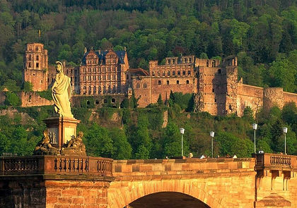 The stunning Rhine and Neckar Valleys in Germany are famous for their impressive castles, quaint medieval towns and a rich wine making tradition.  Explore picturesque Heidelberg, historic Mainz and cobblestoned wine villages as you enjoy a relaxed cycling trip through Germany's history.
