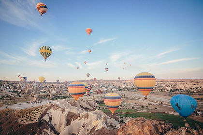 This tour of Turkey will truly show you why this country is considered the crossroads of culture and history.  Starting of in Istanbul, the city of Hagia Sophia and the Blue Mosque, we take you to the Roman city of Ephesus, the travertine terraces of Pamukkale and the castles and sunken ruins of the Mediterranean.  After a visit to Konya we discover spectacular Cappadocia, where cave chapels hide Byzantine art and colourful biblical frescoes.