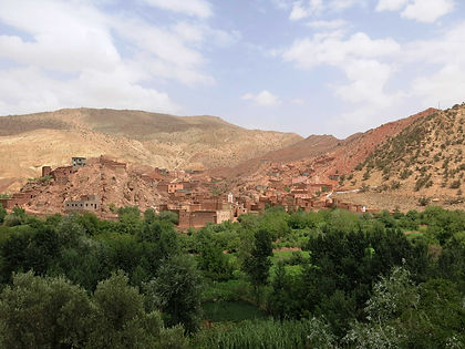 This trip will introduce you to the ancient souqs, twisting alleyways and covered bazaars of Marrakesh, before setting out on five days of hiking in the High Atlas.  Using traditional accommodation in a remote and picturesque village as your base you will discover the beautiful scenery and learn about the way of life of the local Berber people.