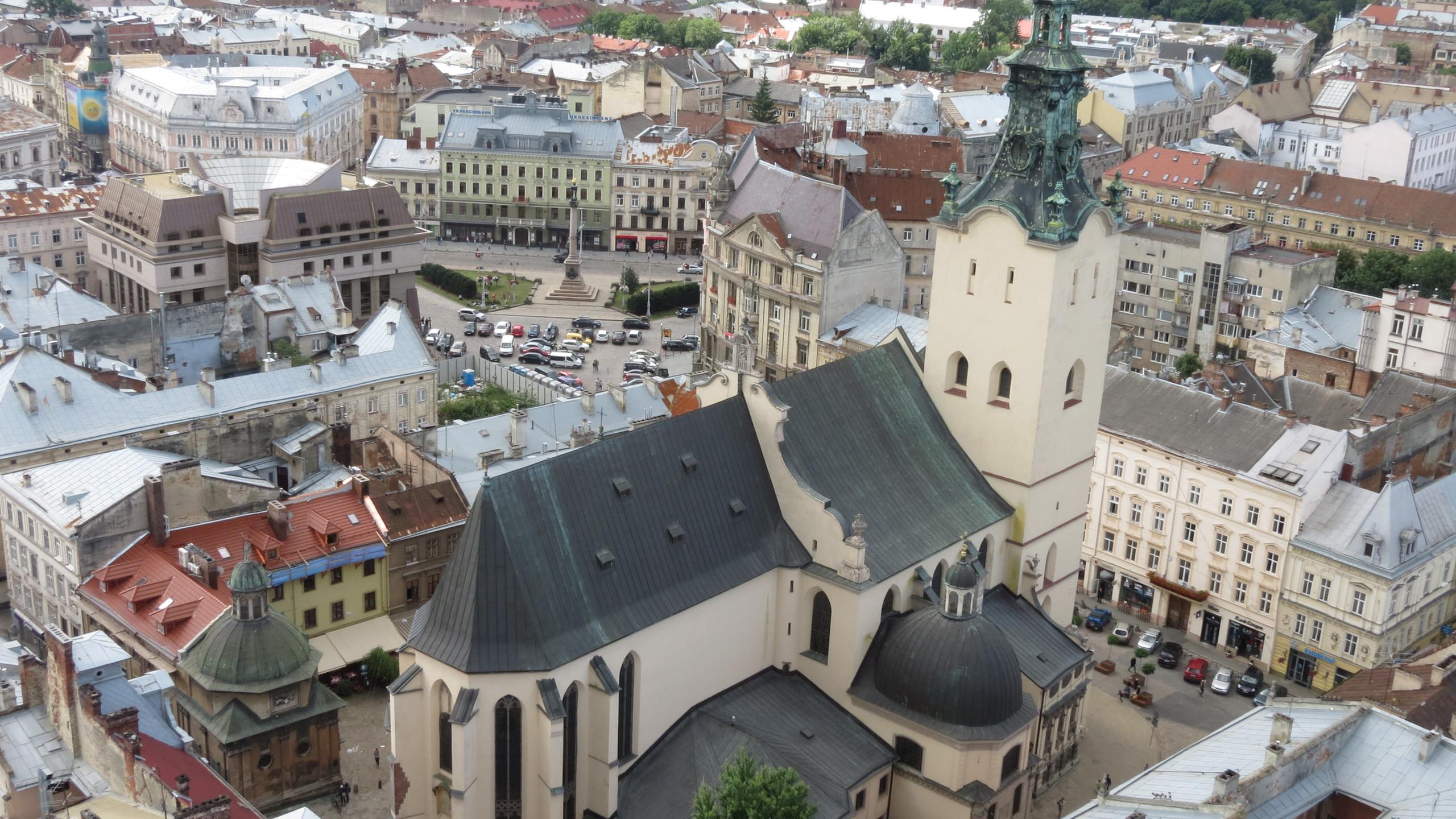 347 - Lviv