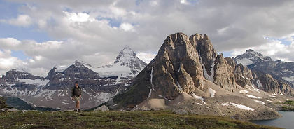 Hike the best of Canada's Rocky Mountains.  Walk the canyons of Waterton Lakes National Park, hike alpine trails in Banff National Park and be in awe of the views over Moraine Lake and the Valley of the Ten Peaks at Lake Louise.  Enjoy a drive along the Icefields Parkway and hike the Columbia Icefield before heli-hiking at the foot of Mt Assiniboine.  This trip truly packs in the best scenery of Alberta and British Columbia.