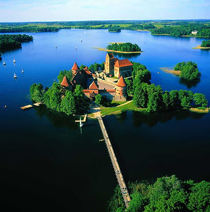 Historic towns, forgotten villages and hamlets, a beautiful coastline and deep forests are all around you on this cycling trip through the three Baltic republics of Estonia, Latvia and Lithuania.  Enjoy cities such as Tallinn, Riga  and Vilnius, each with an atmosphere all their own, discover crusader castles and experience a region steeped in history.
