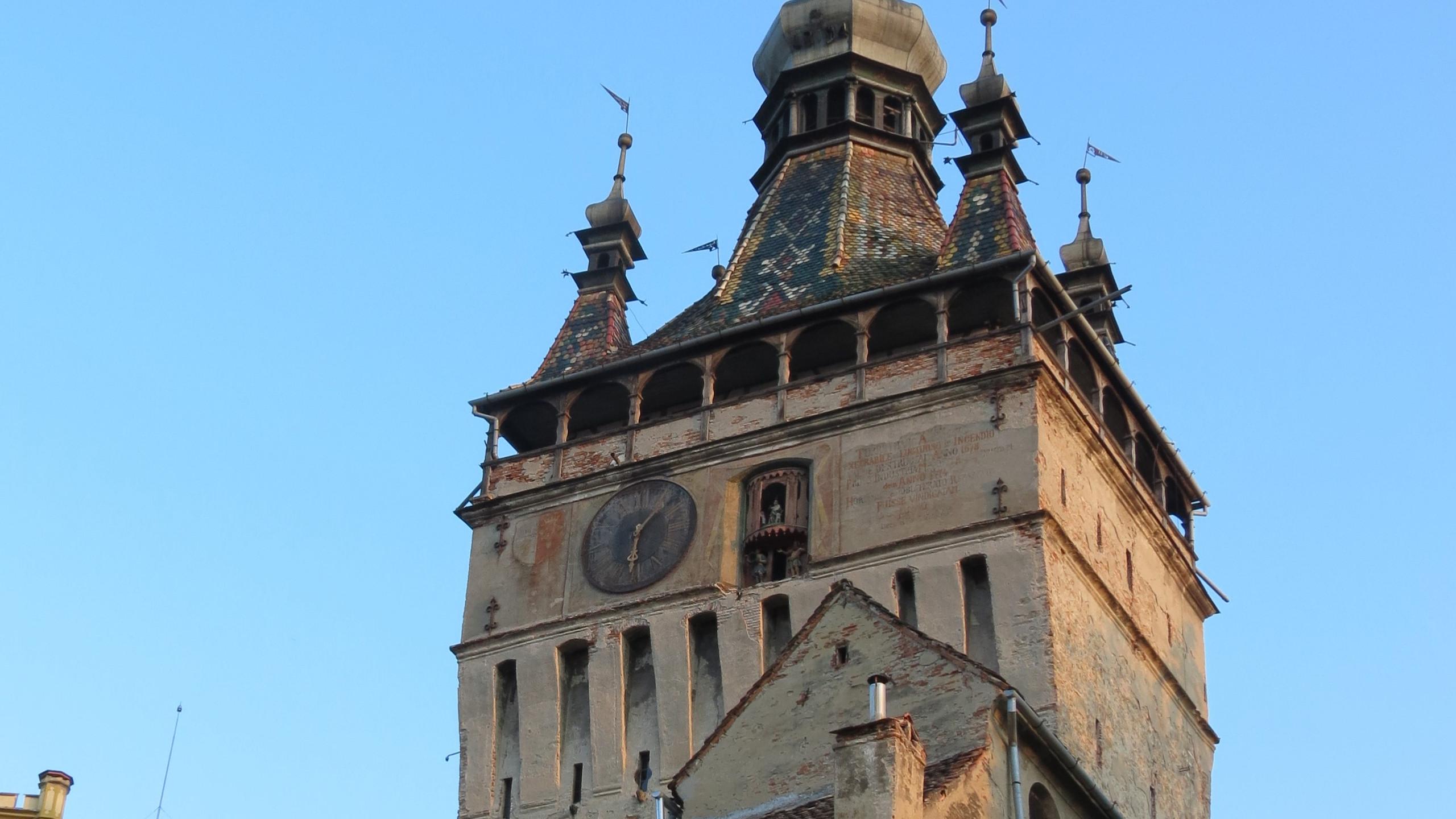 058_-_Clock_tower,_Sighișoara