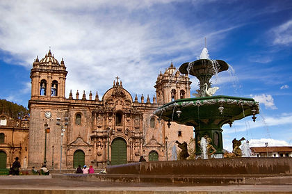 An exploration of the highlights of Peru, including Cuzco and the Sacred Valley, the Inca Trail to Machu Picchu, the Amazon jungle and a homestay on Lake Titicaca.