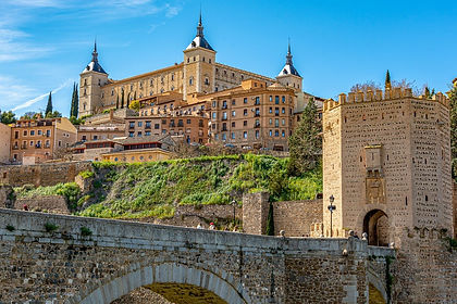 This 3-week guided tour of Spain has you discover all the cultural and historical gems of Spain.  Barcelona with its cathedral, Madrid with its palaces, museums and parks, Seville with its Giralda and Granada's Alhambra are all covered.  In between, expect to discover Valencia, the city of arts, science and paella, Cordoba's old mosque, the former capital Toledo, the Old Jewish Quarter and Alcazar of Segovia, gastronomic Burgos and, across the border in Portugal, bustling Porto.  There is even the chance to stretch your legs in the splendid mountains of the Picos de Europe and on the Camino de Santiago!