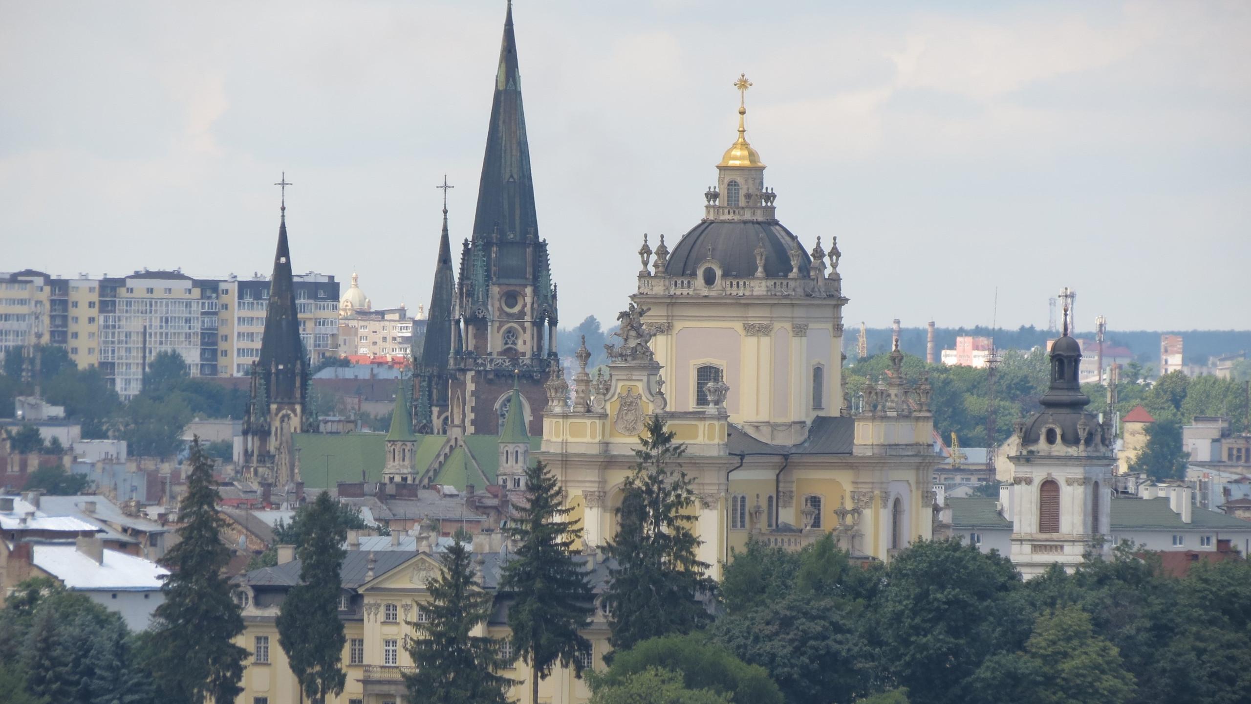 348 - Lviv