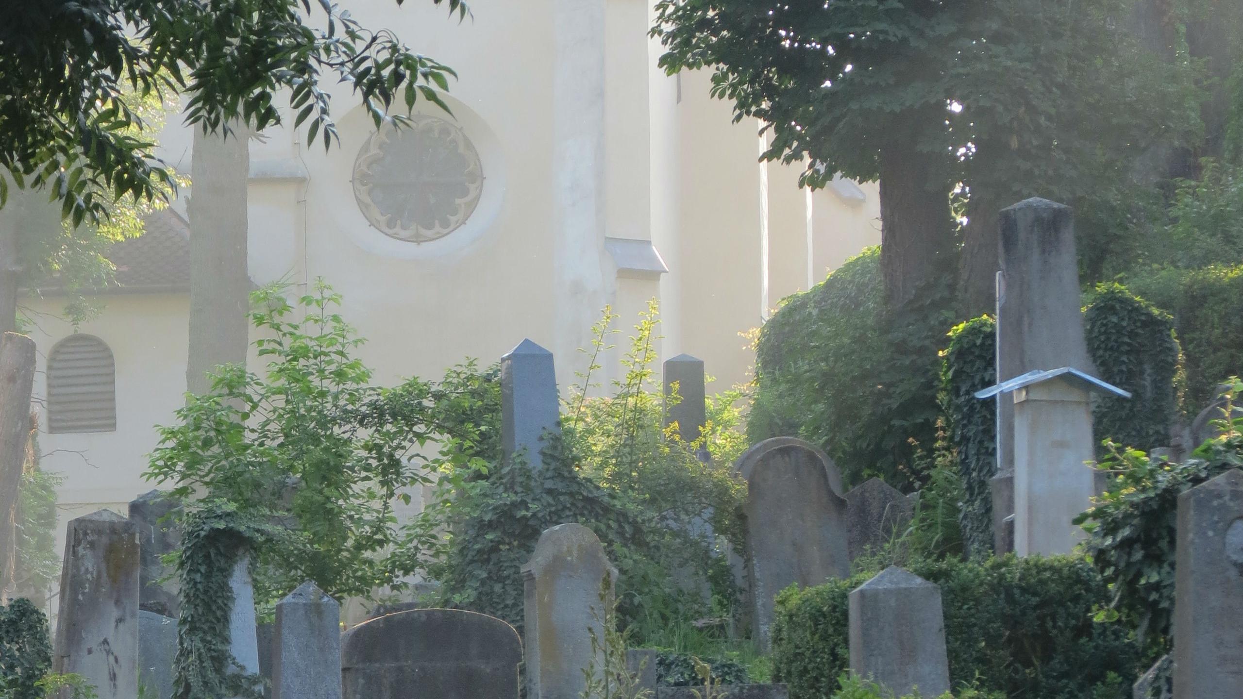 071a_-_Lutheran_Cemetery_Sighișoara
