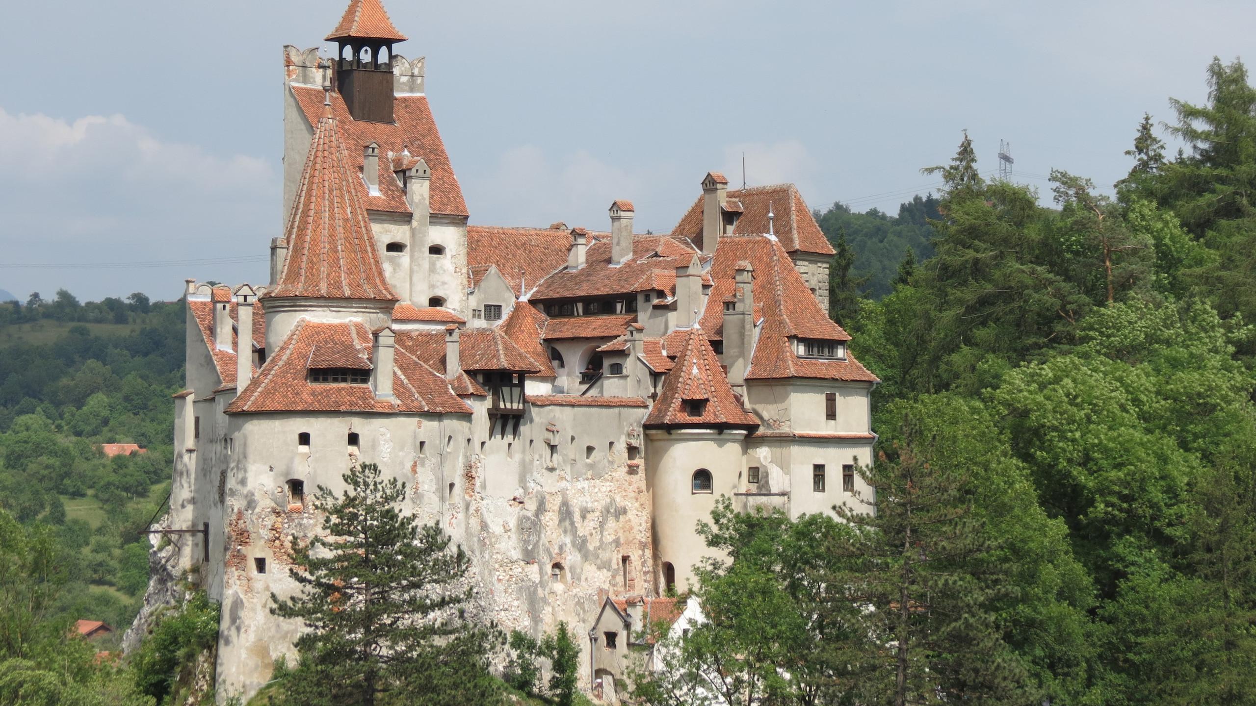 113 - Bran Castle