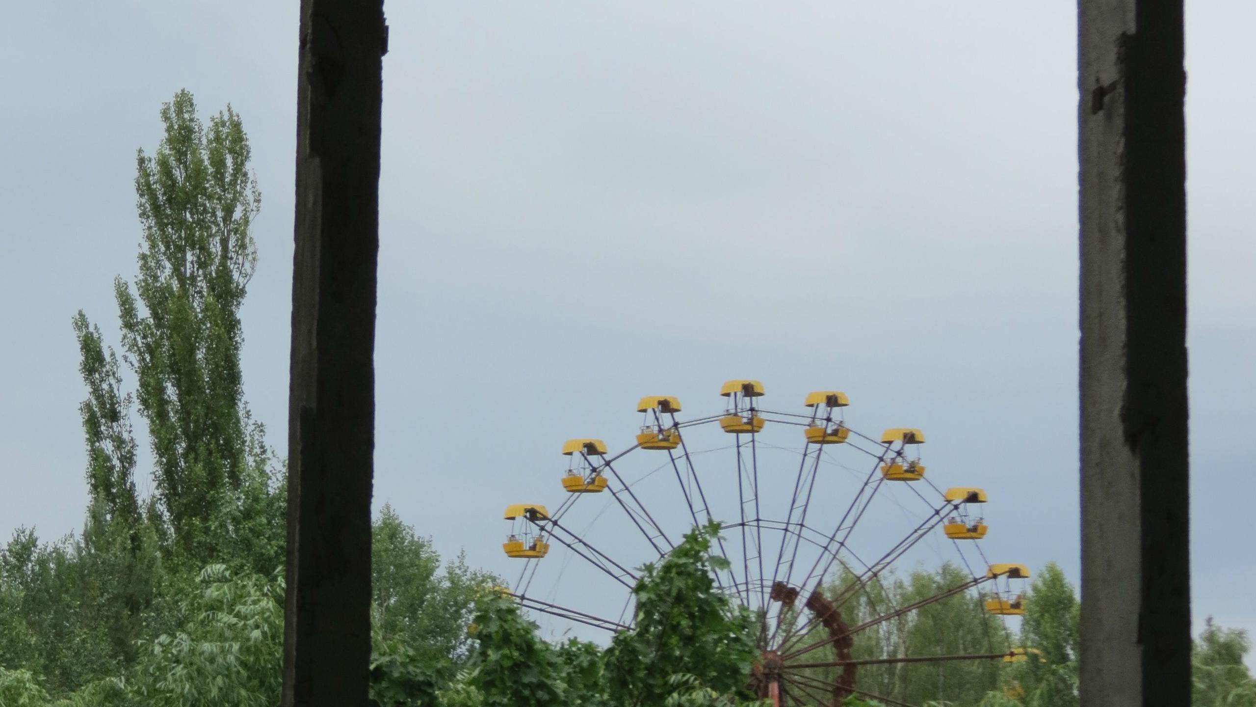323a - Chernobyl