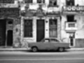 Travel to colonial towns such as Havana, Cuba