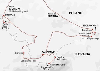 Poland, Slovakia