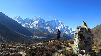 Nepal's Everest Base Camp has captivated the minds of trekkers around the world ever since the 1920's and the multi-day hike to basecamp offers some of the most breathtaking scenery you will see anywhere in the Himalaya. In addition, the fascinating culture and a personal sense of achievement will make this a once-in-a-lifetime trek.