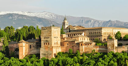 Flamenco, bullfights and rhythmic guitars; white villages perched on top of cliffs; a Moorish heritage culminating in Granada's Alhambra; wonderful trails leading through gorges, hills and hamlets; beautiful hills covered in forests, orange groves and olive trees; an entire region given over to romance and heightened emotions. This is Andalusia.  This 2-week tour of southern Spain will show you the three main Moorish cities of Seville, Granada and Cordoba, along with villages such as Ronda, Cazorla and Grazalema.  Those wanting to explore their surrounds on foot have ample opportunities to do so.
