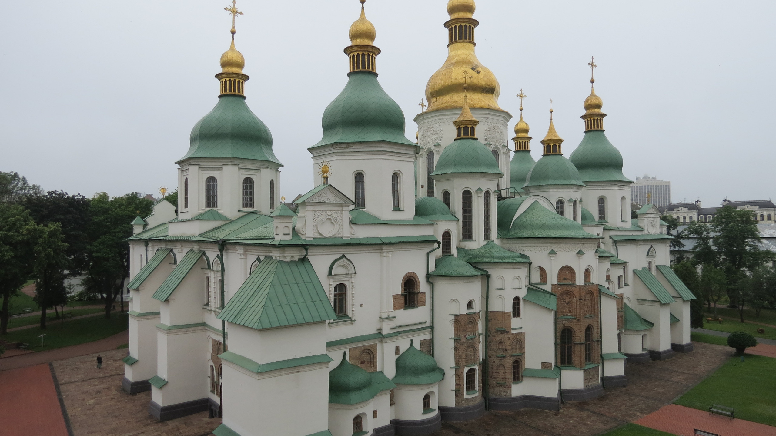 334 - Lavra, Kyiv
