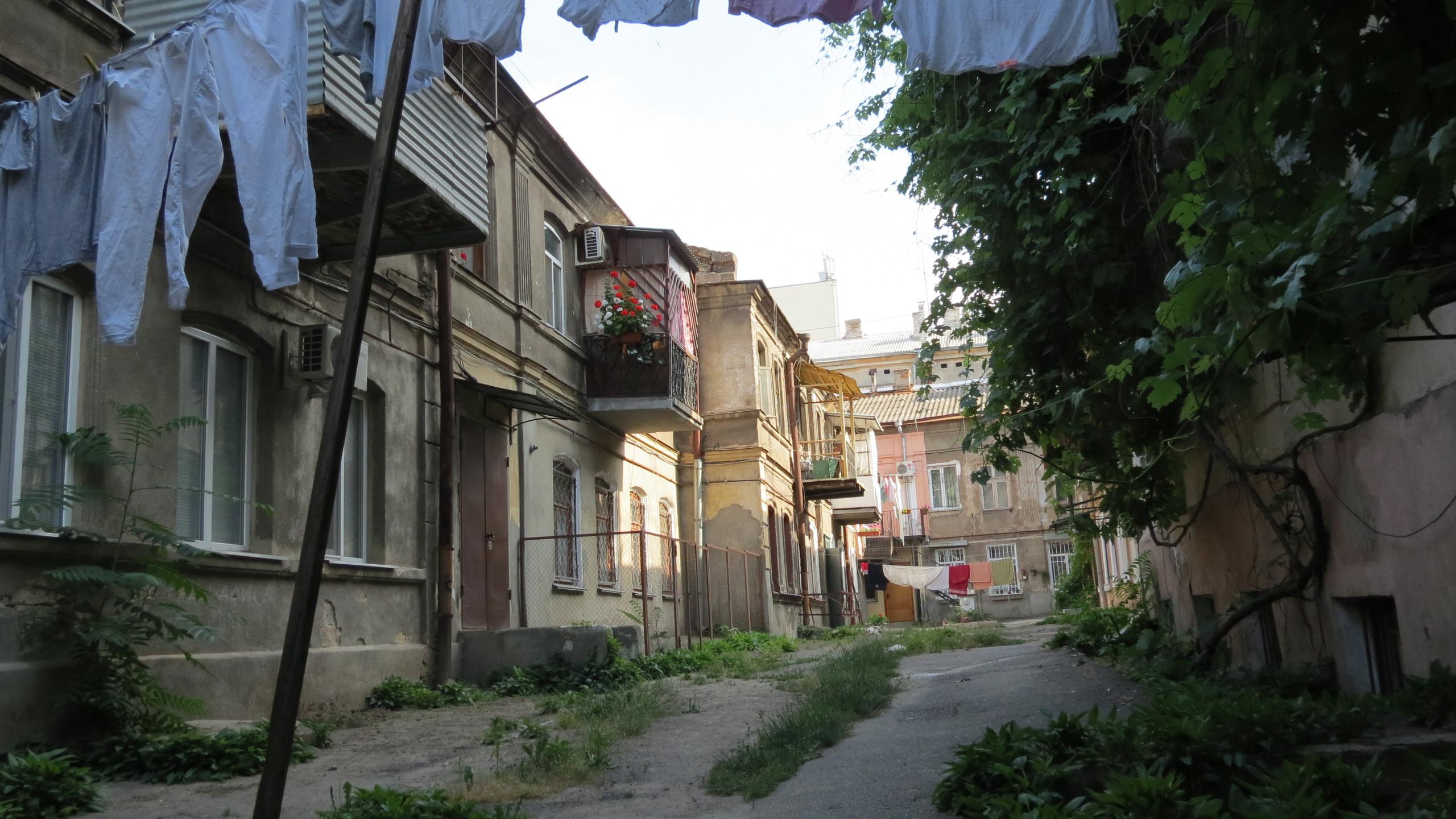 304 - Odessa