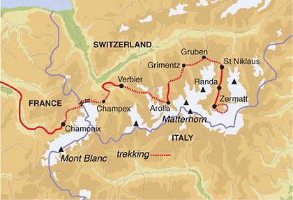 France, Switzerland