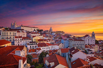Cycle through lovely fishing villages and along sandy beaches.  From Porto, ride along some of the best sections of coastline Portugal has to offer before ending in charming Lisbon.