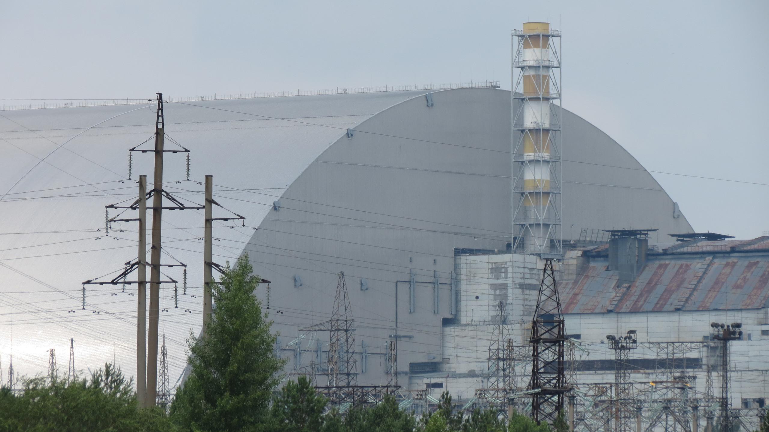 313 - Chernobyl