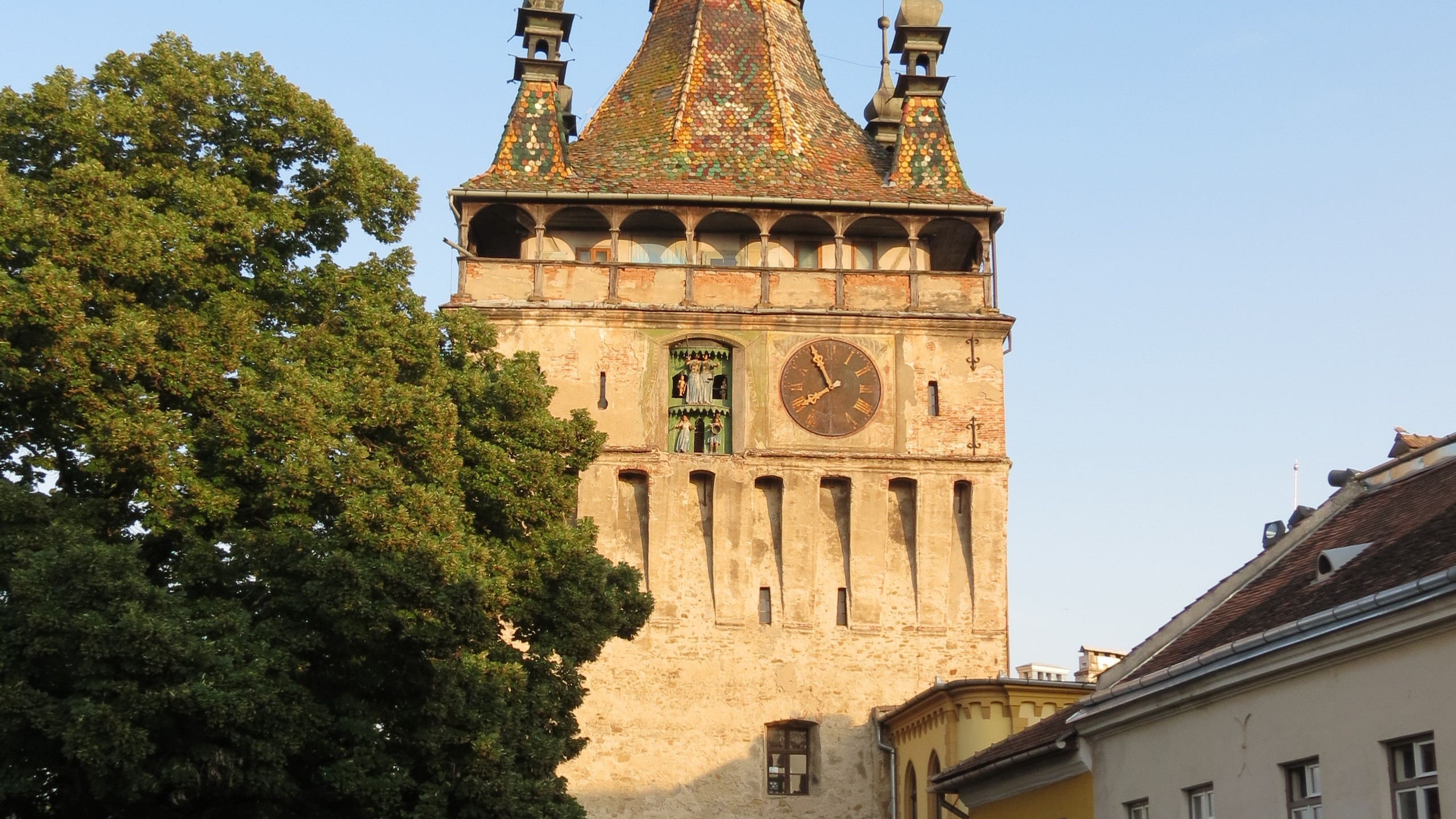 059_-_Sighișoara_clock_tower