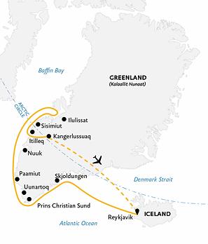 Greenland, Arctic1