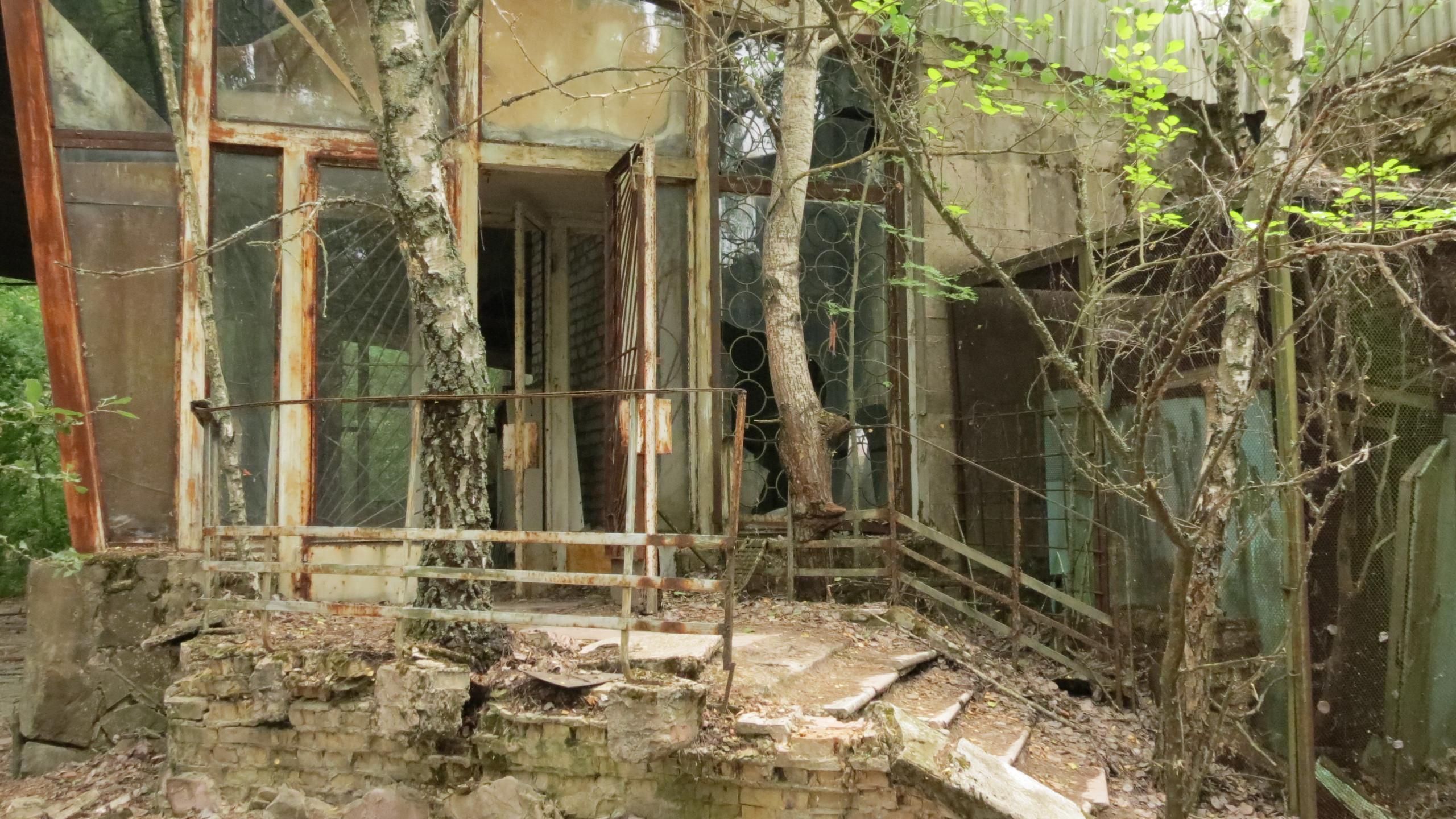 320 - Chernobyl