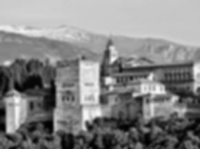 travel to the Alhambra in Granada is but one of the highlights of travel to Spain.  Others include   de Prado in Madrid, the historic town of Toledo, Roman Segovia, the Sagrada Familia in Barcelona, Valencia, Andalucia and the white villages, Seville, flamenco, Cordoba, San Sebastian , Picos de Europa , Camino de Santiago