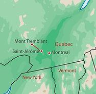 Canada, QC