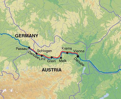 Germany, Austria