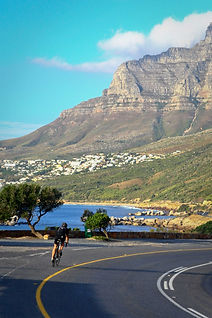 The Cape and nearby winelands make for some of the best cycling South Africa has to offer.  Spectacular scenery both inland and along the coast is all around you while great food, local produce and terrific wines make for wonderful mealtimes at the end of a good day's ride.  This is a classic cycling tour of South Africa with relaxed rides and the opportunity for a few challenging climbs.