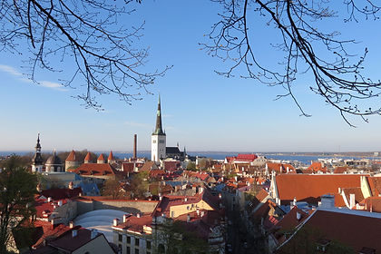 The three Baltic Republics of Estonia, Latvia and Lithuania share a common history but each of them is quite different.  On this trip you will discover the capitals Tallinn, Riga and Vilnius, along with beautiful old town like Kaunas, beautiful scenery at Lahemaa and the dunes and beaches of the Curonian Spit.  Then there are oddities such as crusader castles, the Hill of Crosses and a Soviet  ballistic missile launch complex.  This tour shows you all the highlights of these three fascinating countries.