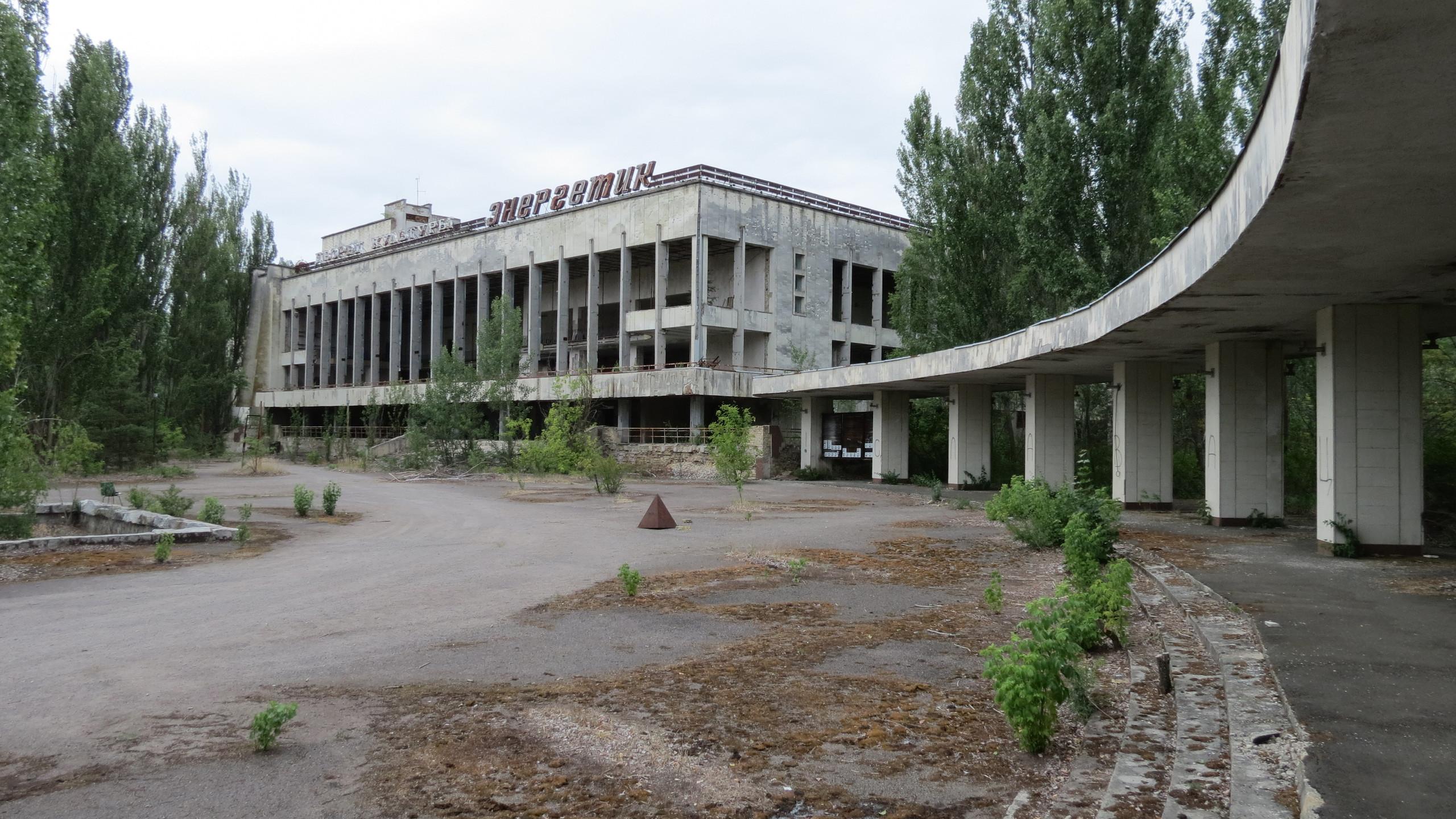 322 - Chernobyl