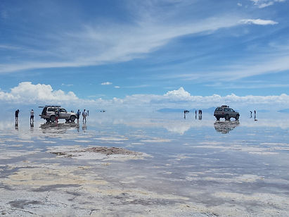 Visit Bolivia on this two-week tour, exploring inmense landscapes, a strong indigenous culture and colonial towns.  Discover Amboró National Park with its flora and fauna, visit Pre-Columbian archaeological sites, walk around Bolivia's capital, Sucre and get lost in the streets of picturesque Potosí.  Next are the salt flats of the Salar de Uyuni, an unforgettable experience offering wonderful photo opportunities.  The markets and plazas of La Paz, and a stay at an eco-lodge on Lake Titicaca's beautiful Isla del Sol make for a fitting end to a journey through fascinating Bolivia.