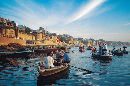 Few are not moved to tears when they set foot inside the grounds of the Taj Mahal. Add to that the holy city of Varanasi on the Sacred Ganges, the palaces and fortresses of Jaipur and bustling Delhi and you have a tour not to be missed.