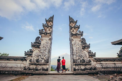 Volcanoes flanked by rice paddies, small villages, long sandy beaches and beautiful reefs - this is the island paradise of Bali, the island of your dreams.  This adventure tour will immerse you in Balinese culture through street food, temples visits and engaging with local people.  We take you to off-the-beaten track villages, hike to the summit of Mt Batur and offer plenty of outdoor activities.  Welcome to Indonesia, welcome to Bali.