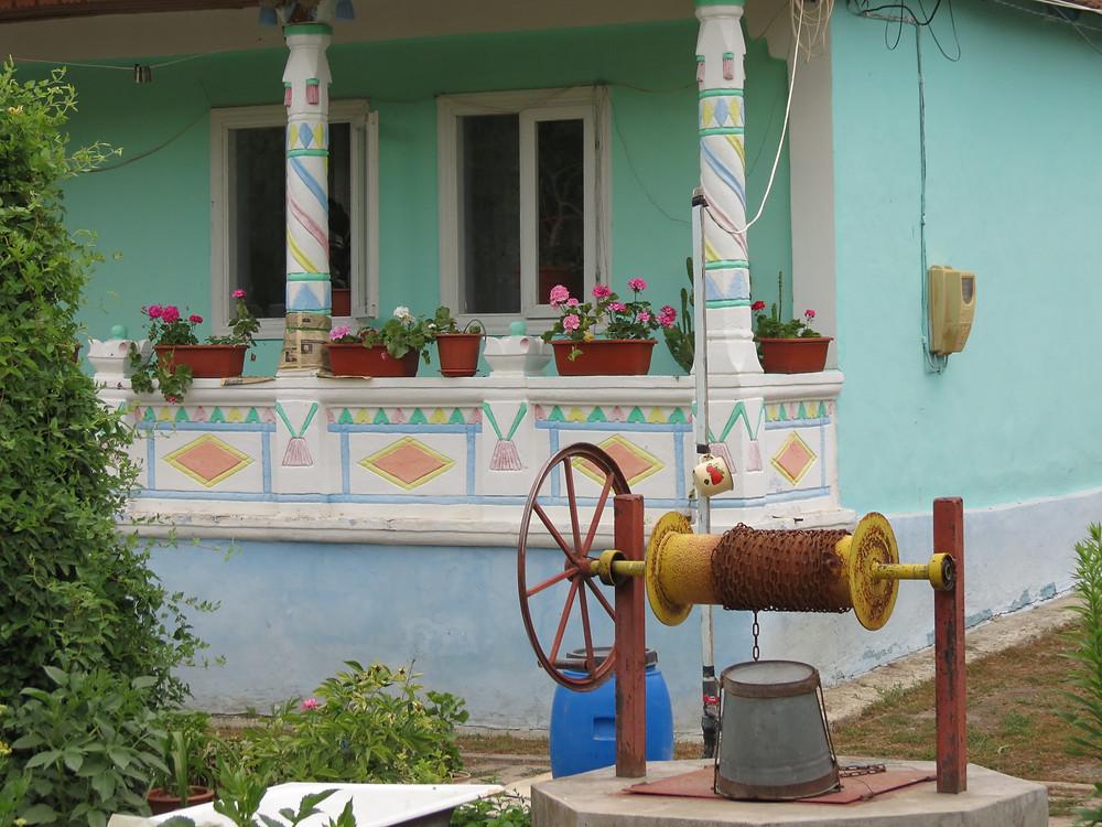 step back in time in moldova eastern europe