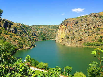 With a legacy of empire, Portugal offers a wealth of charming historical towns, splendid cities like Porto and Lisbon, monasteries and great food.  Add to this the beguiling landscapes like the Douro Valley and welcoming people and you have a one-week tour that is hard to beat.