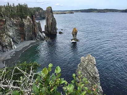 Walk the best sections of Newfoundland's storied East Coast Trail.  Enjoy famous hospitality in vibrant fishing communities, spot whales, icebergs and bald eagles and discover some of the best coastal scenery this part of Canada has to offer.