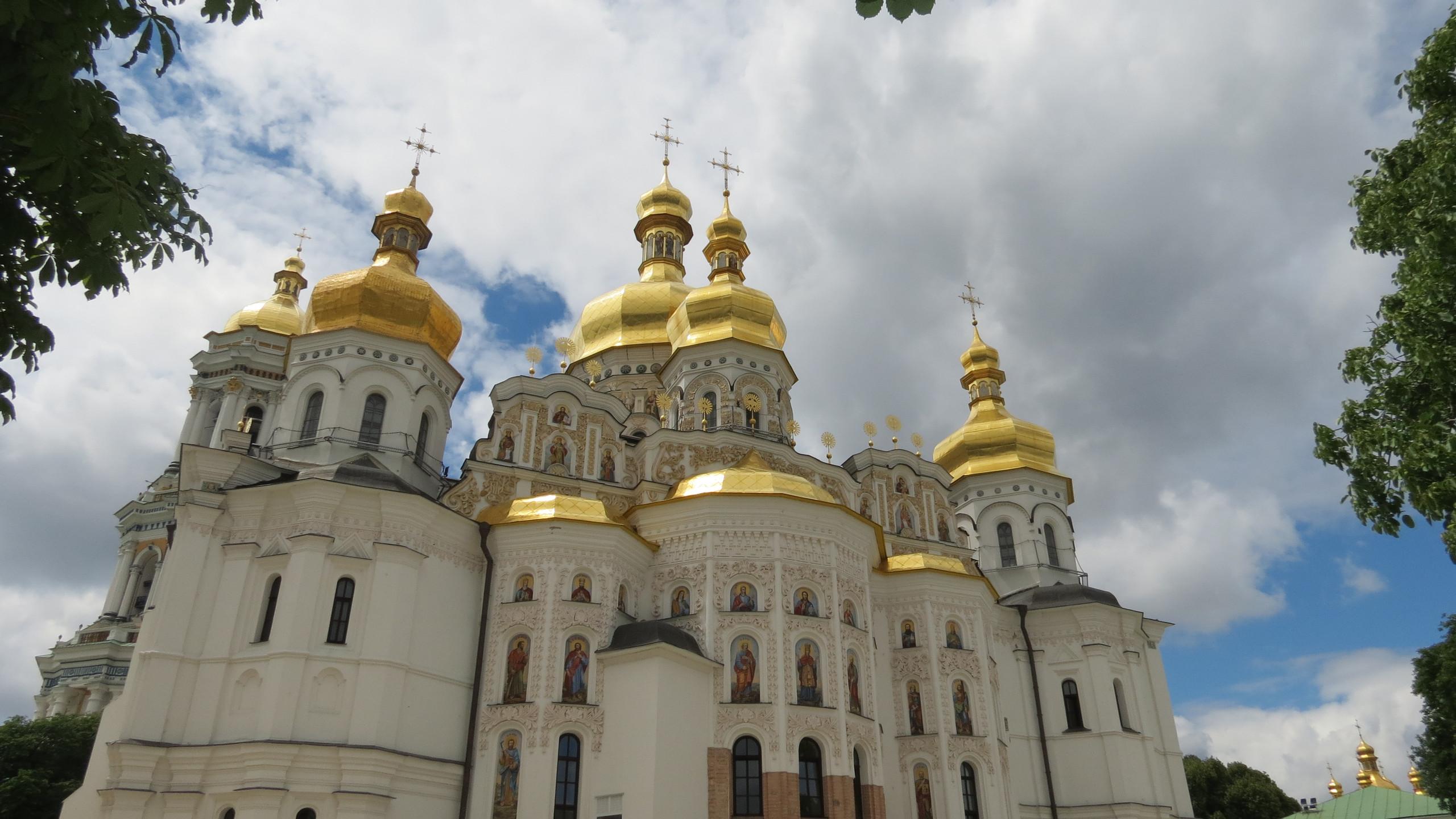 341 - Lavra, Kyiv