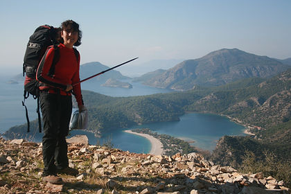 Hike the famed Lycian Way, along Turkey's Turquoise Coast, a great way to discover a way of life that hasn't changed for centuries.  Walk along spectacularly scenic trails, discover abandoned Greek villages and hamlets forgotten by time and explore ancient ruins dating back to the Romans and Byzantines.  Along the route you will stay mostly in hotels but also in rural village guest houses where you enjoy home-cooked meals.   Walk the Lycian Way with us and find out why it is acclaimed as one of the world's top-10 long-distance walks.