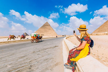 While the desert is never far from you in Egypt, it is the Nile that is the lifeblood of this dry country, the river that gave us one of the world's oldest civilizations. Witness the pyramids, citadel, mosques and museums in Cairo, the towering Pharaonic temples and Valley of the Kings near Luxor and the masterpiece of a temple Ramses II built in Abu Simbel. Join a Nile cruise and visit edifices where time has stood still for centuries and soak up a modern cosmopolitan vibe in Alexandria.