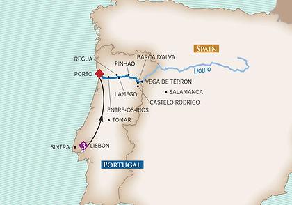 Portugal, Spain