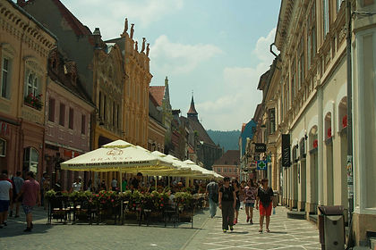 Transylvania is one of Romania's least disturbed regions, an area of ancient Saxon villages, medieval towns and castles and abundant wildlife.  On this trip you will discover all of these on walks through the mountains, forests, canyons and farmland.
