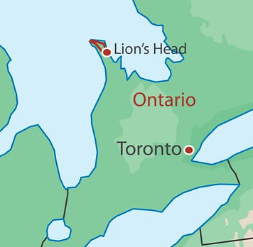 Canada, Ontario