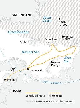 Russia, Arctic1
